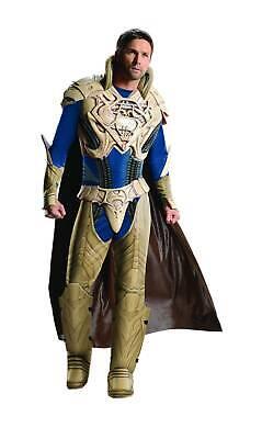 Rubie's Costume Superman, Man of Steel Deluxe Muscle Chest Jor-El, Multi-Colored