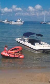 Bayliner bowrider 185 220hp MPFI V6 *REDUCED*