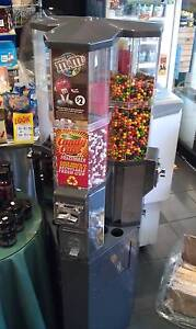 Lollies Vending Machine Rochedale Brisbane South East Preview