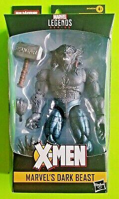 Marvel Legends X-Men Dark Beast (Sugar Man BAF) Age of Apocalypse - NEW IN HAND