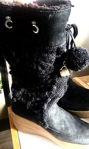 JUICY COUTURE WINTER BOOTS