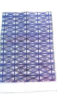 Anti-static Shielding Bags15x20 Cm 6 X 8 Bags 100pcs