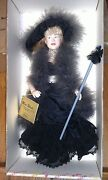 WC Fields Effanbee Doll