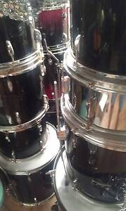 Drum kits for Sale Bonnyrigg Heights Fairfield Area Preview