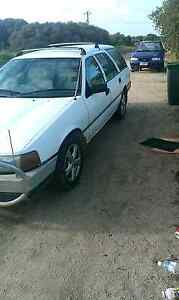 1990 ford wagon swap or sell Parham Mallala Area Preview