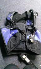 scuba diving gear Bonogin Gold Coast South Preview