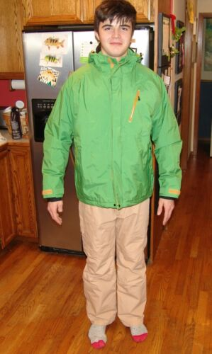 Megabass THERMO SUIT , Coat and Pants Size XL FREE SHIPPING