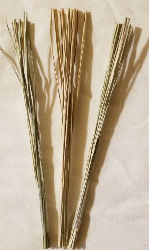 Darbha Kusha dried grass 3 small bundles