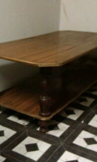 Coffee table Edensor Park Fairfield Area Preview