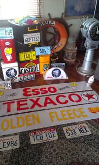Collectables number plates $10 Cleveland Redland Area Preview