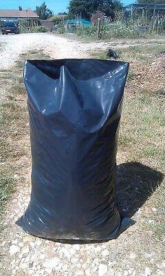20PK Heavy Duty Rubble Sacks Size: 22x32