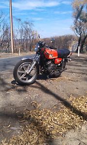 Yamaha rd 400 Lyndoch Barossa Area Preview