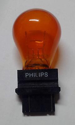 2x Glühlampe USA 12V 27/7W Philips 3157NA  USA Jeep Dodge GMC Ford Glühbirne