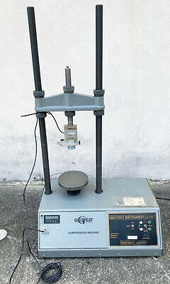 Geotest S5840 Soil Concrete Multi Loader Compression Testing Machine 50kn Tester