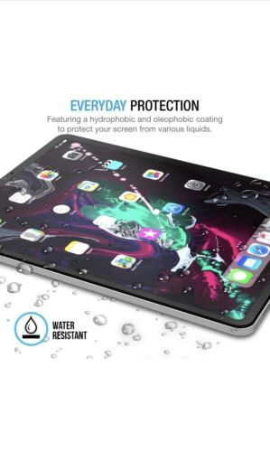 Maxboost IPad Pro 11 Tempered Glass Screen Protector, NEW - $9.99