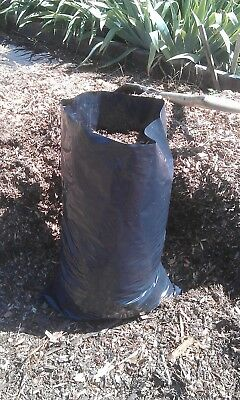 50 Heavy Duty Rubble Sacks Size: 20x30