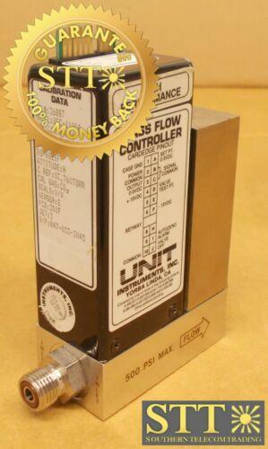 Ufc-1100a Unit Mass Flow Controller Ufc-1100a Range 2 Slm Gas N2o