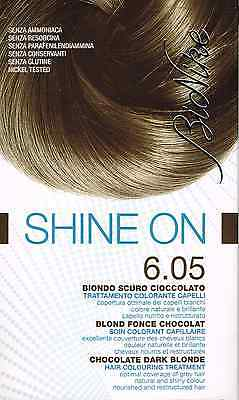 Bionike Shine On 6.05 blonde dark