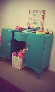 Dressing table/duchess Townsville Townsville City Preview