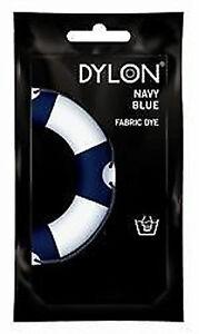 Dylon Hand Dye Various Colours 50g FREE P&P - CHEAPEST AROUND!