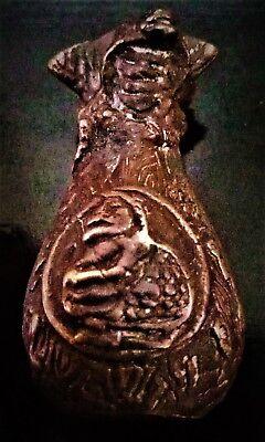 Brass Semar Urn (Java)