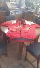 Henri Lloyd XXL Elite Goretex off Shore jacket $700 Woollahra Eastern Suburbs Preview