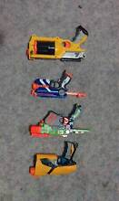 nerf guns for sale Leslie Vale Kingborough Area Preview