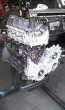 Rebuilt 1KDFTV (D4D) Short and Long Motors Available Bentley Canning Area Preview