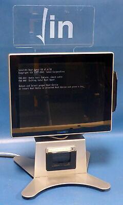 ClearWave PosiFlex XT-5300 XT-5315E5 Hospitality Comp w/SA-100 Security Device