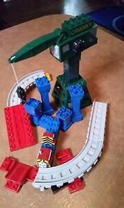 Thomas Train Track Craigmore Playford Area Preview