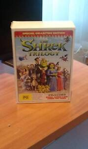 Shrek Trilogy Frenchs Forest Warringah Area Preview