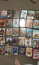 Huge Lot 86+ DVDs Collection Neg. Great range and value East Perth Perth City Preview