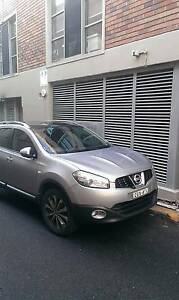 2012 Nissan Dualis Ti + 2 Cammeray North Sydney Area Preview