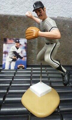 LOOSE 1996 SLU STARTING LINEUP FIGURE OZZIE GUILLEN CHICAGO WHITE SOX White Sox Figure