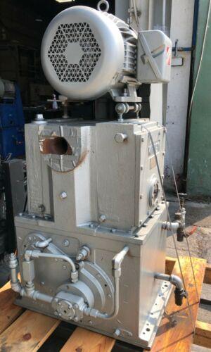 Kinney KT-150 Vacuum Pump Serial Number: 96-5248