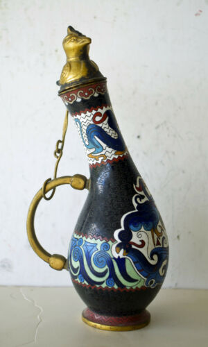 Old decanter from Jordan