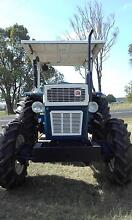 Farmliner 445 DT Lawrence Clarence Valley Preview