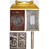 1611 ANTIQUE KING JAMES HOLY BIBLE GOSPELS 1ST-ED Christian Jesus Church KJV God