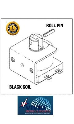 NEW ! PULSE SOLENOID for AUTOCLAVES & STERILIZERS MIDMARK M11 RPI #MIS079 , used for sale  Shipping to Canada