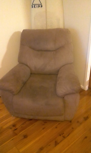 Working recliner Wollongong Wollongong Area Preview