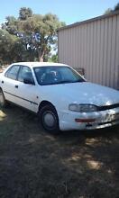 1994 Toyota Camry White Hills Bendigo City Preview