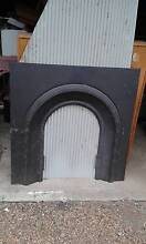 Fire Place Trim Windsor Hawkesbury Area Preview