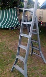 2 meter ladder good condition Liverpool Liverpool Area Preview