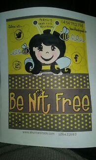 Be Nit Free Perth Mirrabooka Stirling Area Preview