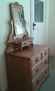 Victorian chest of drawers Busselton Busselton Area Preview