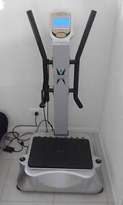 Hypervibe machine Sandstone Point Caboolture Area Preview