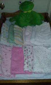 Baby wraps/muslin cloths Huntingdale Gosnells Area Preview