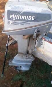 6hp outboat motor