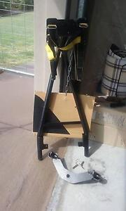 Bike Carrier (like New) Hatton Vale Lockyer Valley Preview