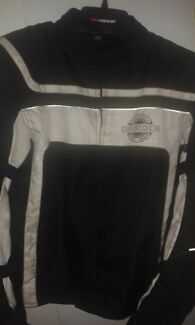 Dririder textile motorcycle jacket Campbelltown Campbelltown Area Preview